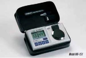 Refractometer NR-151